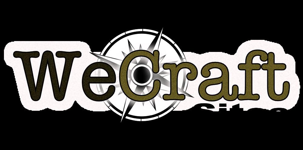WeCraft Sites