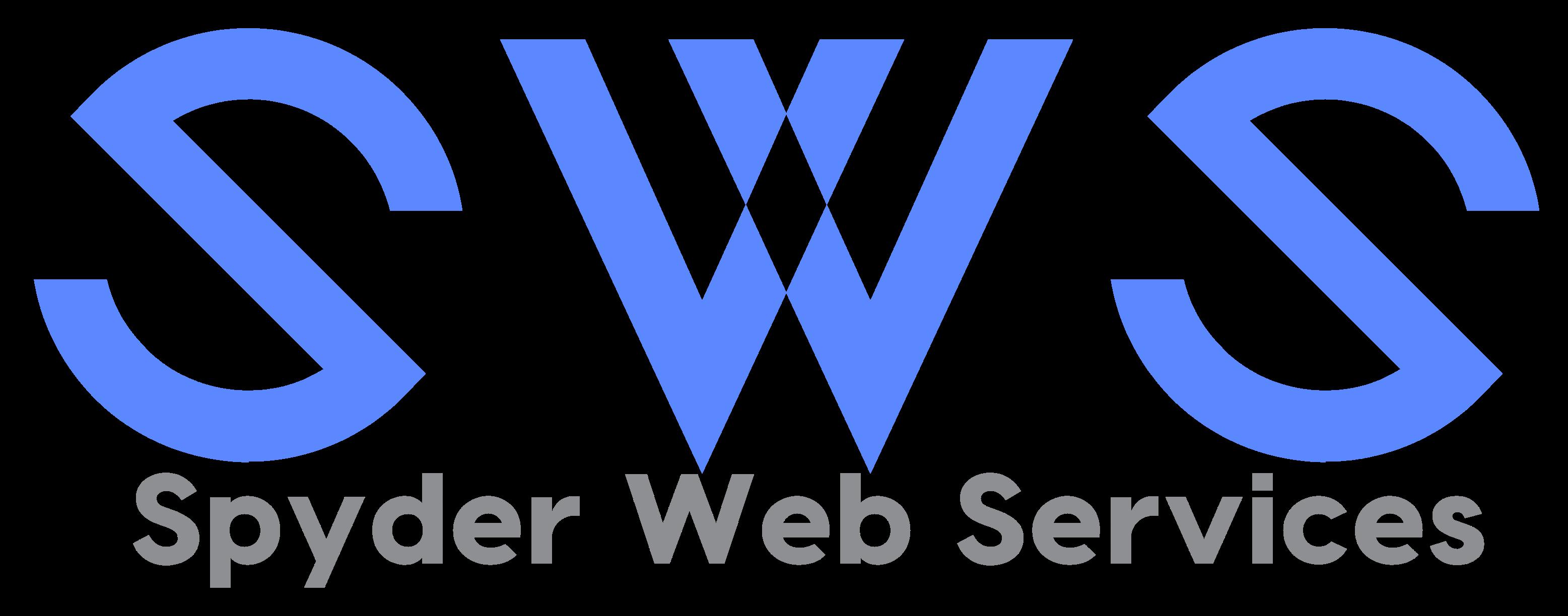 Spyder Web Services
