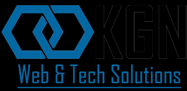 KGN Web & Tech Solutions