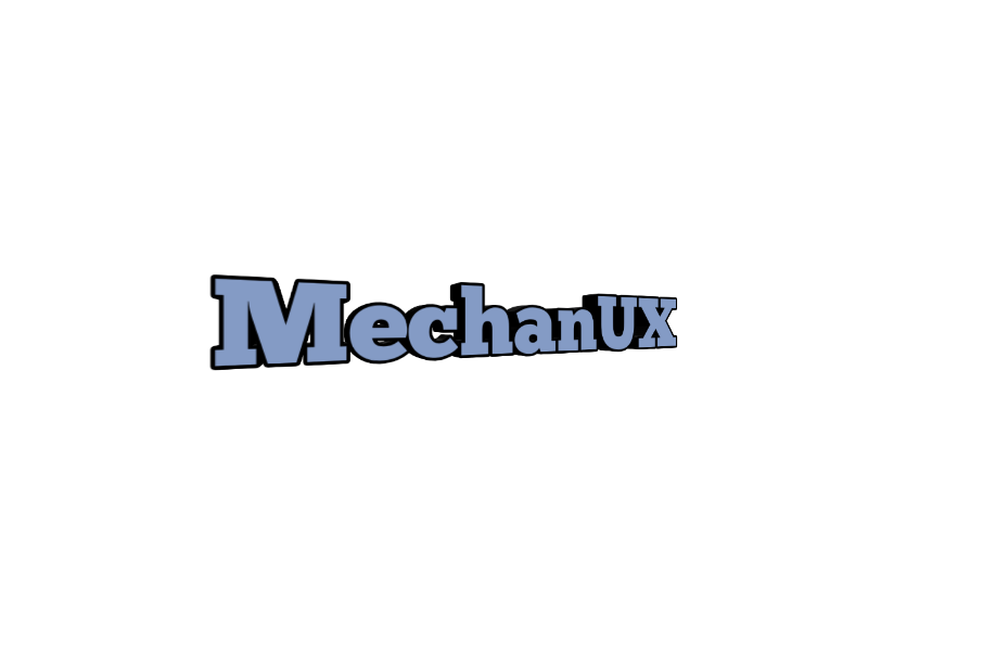 Mechanux Web Solutions