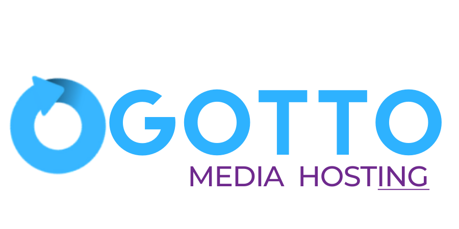 GOTTO MEDIA Hosting