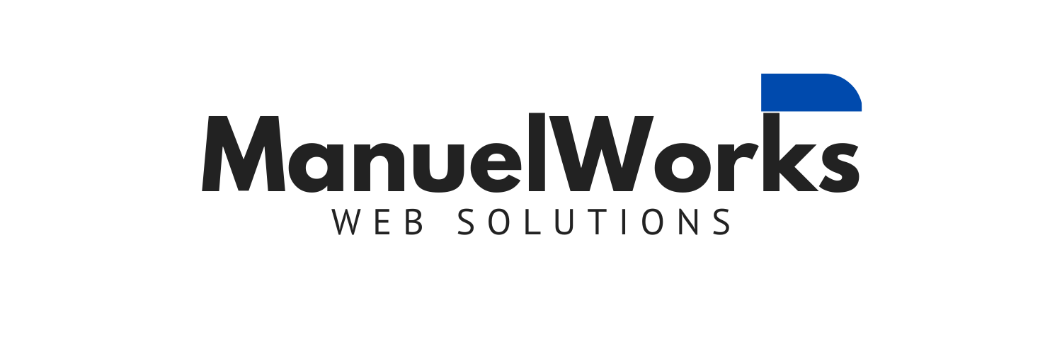 ManuelWorks Web Solutions