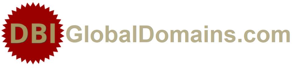 DBI Global Domains