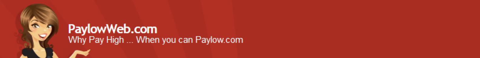 PaylowWeb.com