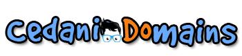 Cedanio Domains