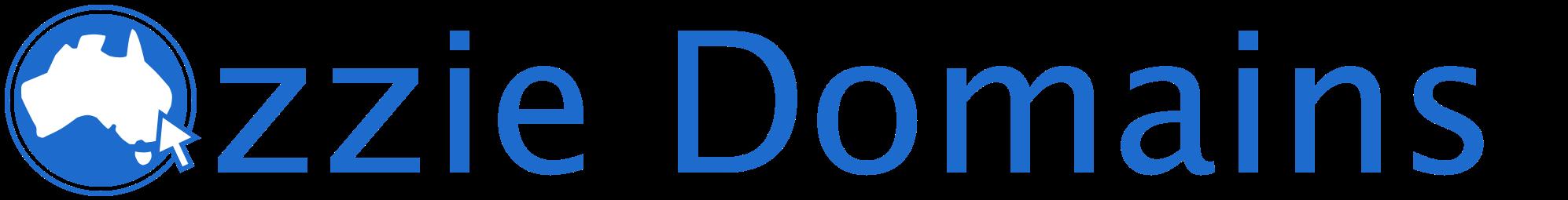 Ozzie Domains