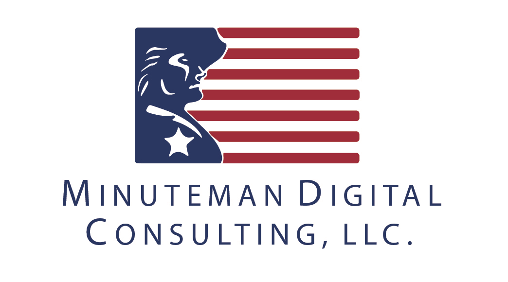 Minuteman Digital Consulting, LLC.