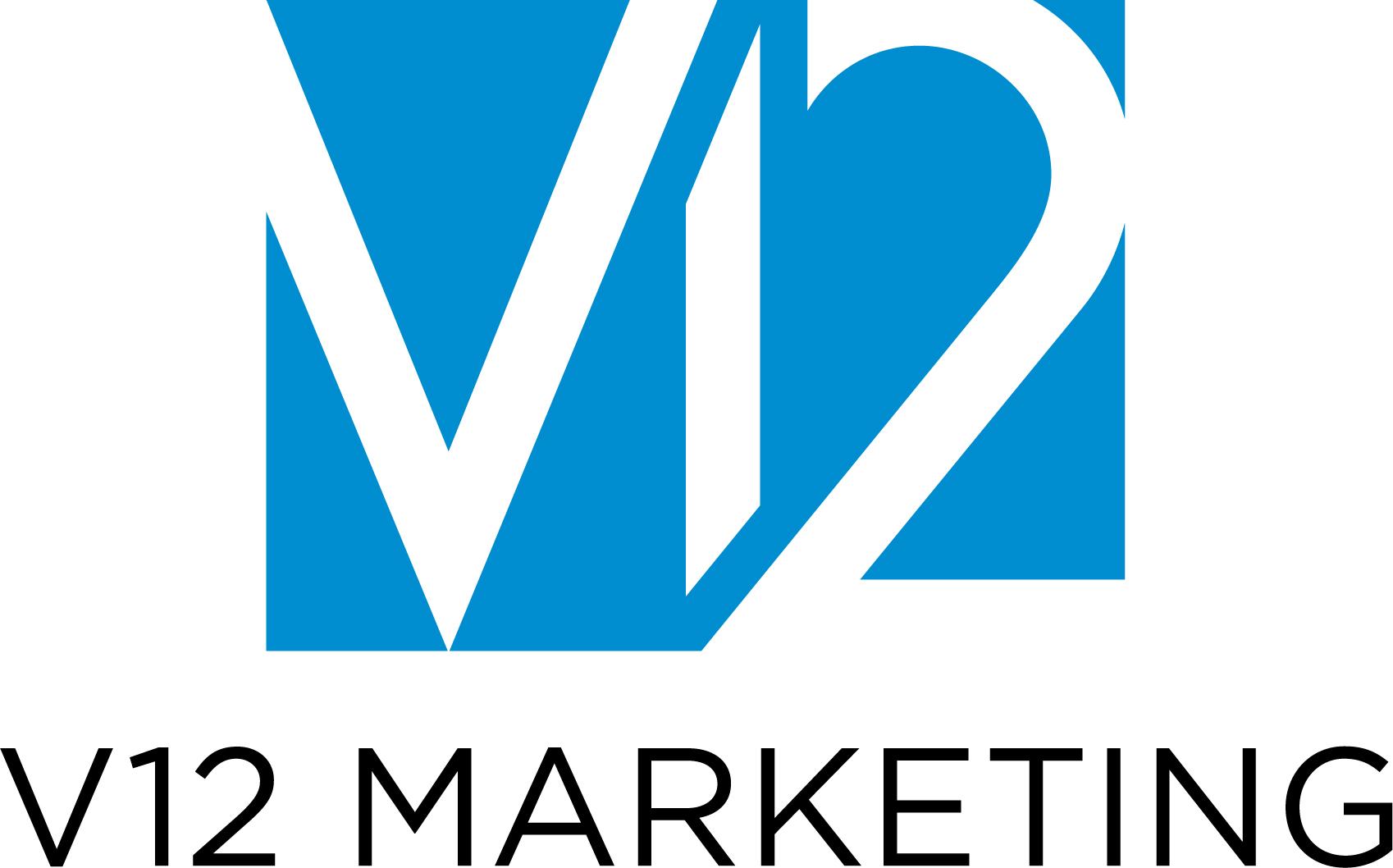 V12 Marketing