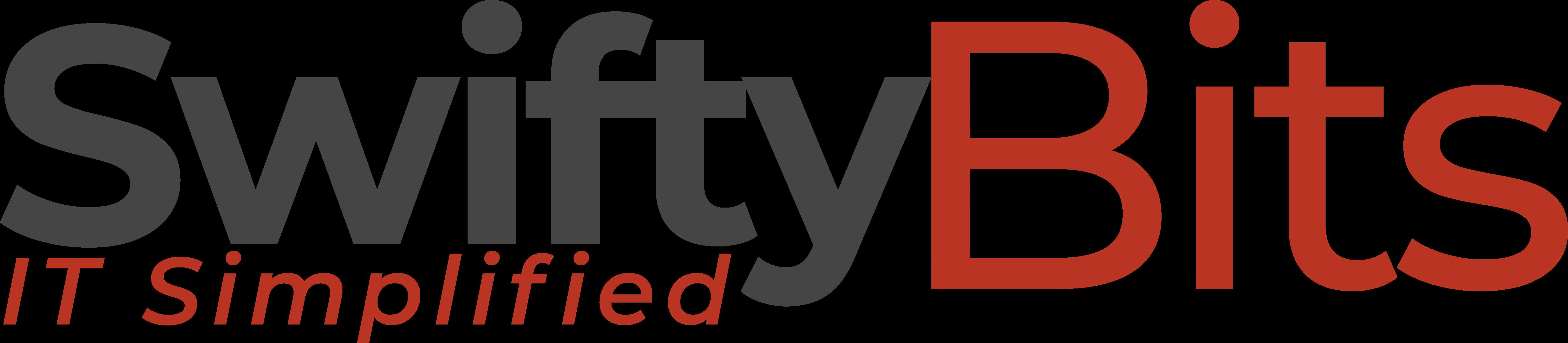 SwiftyBits