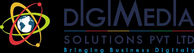 Digimedia Solutions  Pvt Ltd