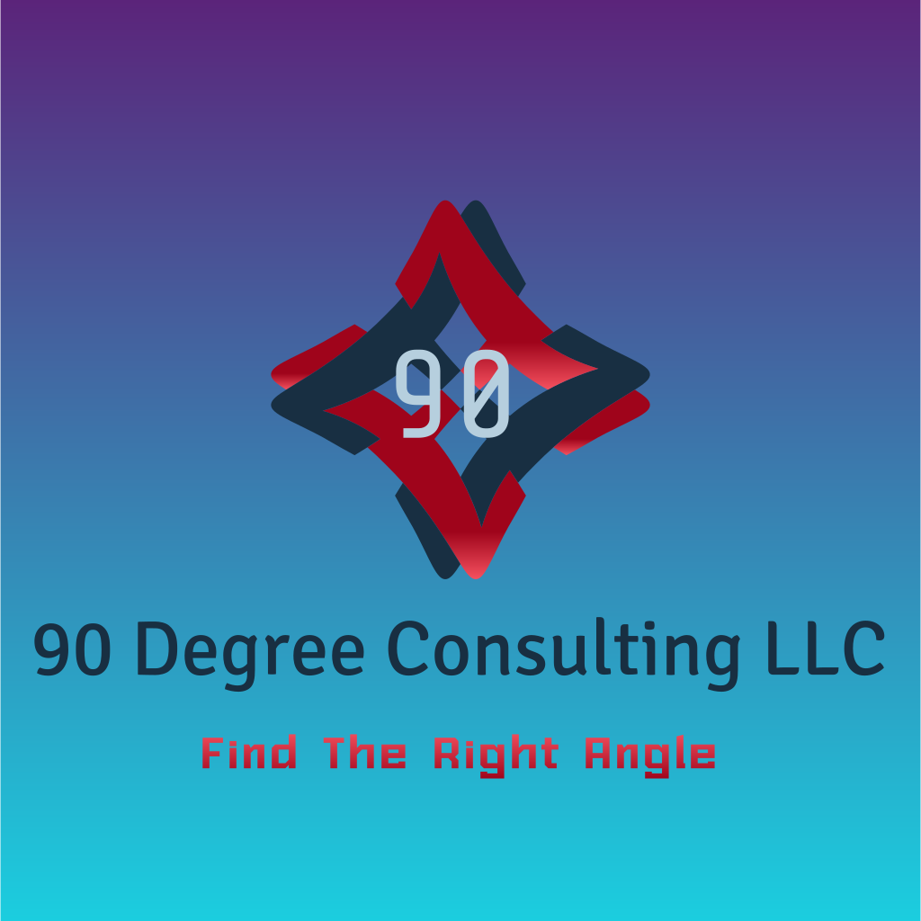 90 Degree Consulting LLC