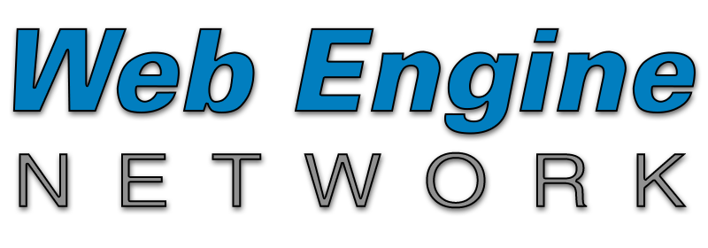 Web Engine Network