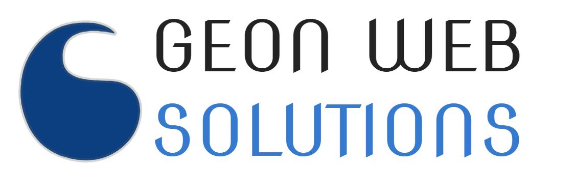 GEON Web Solutions