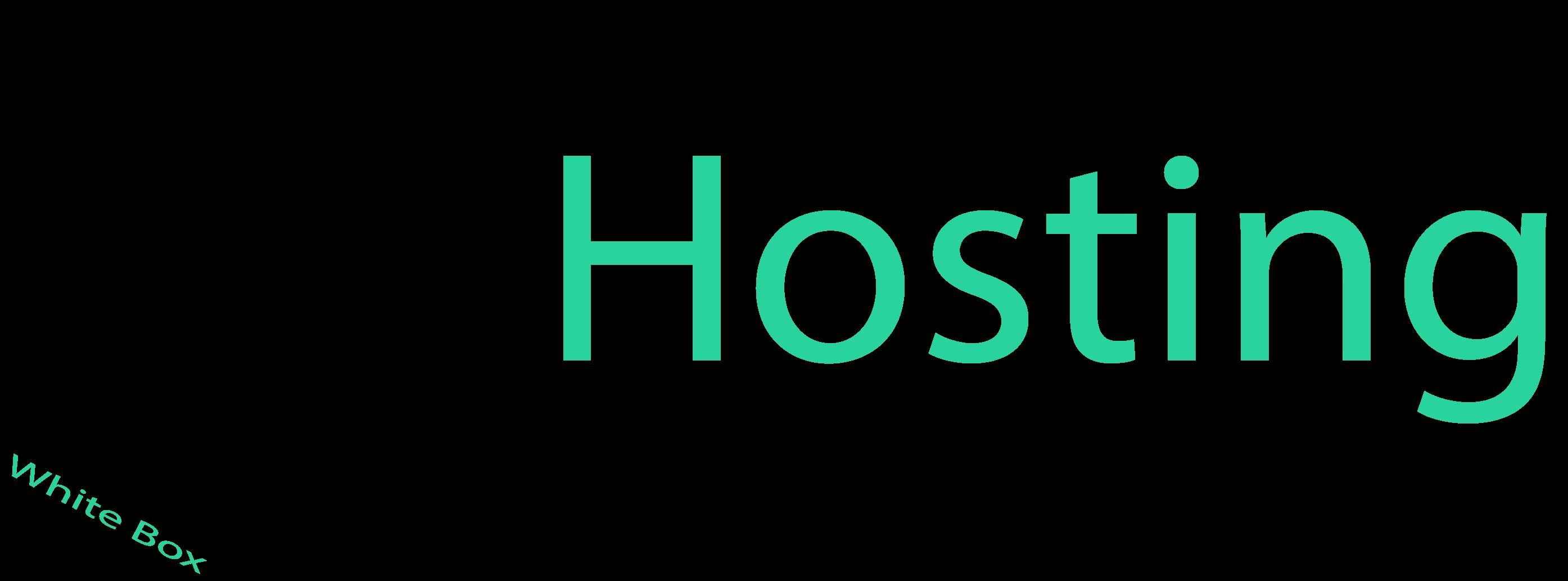 White Box Hosting