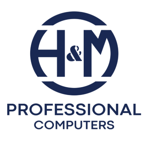 H&M Professional Computers