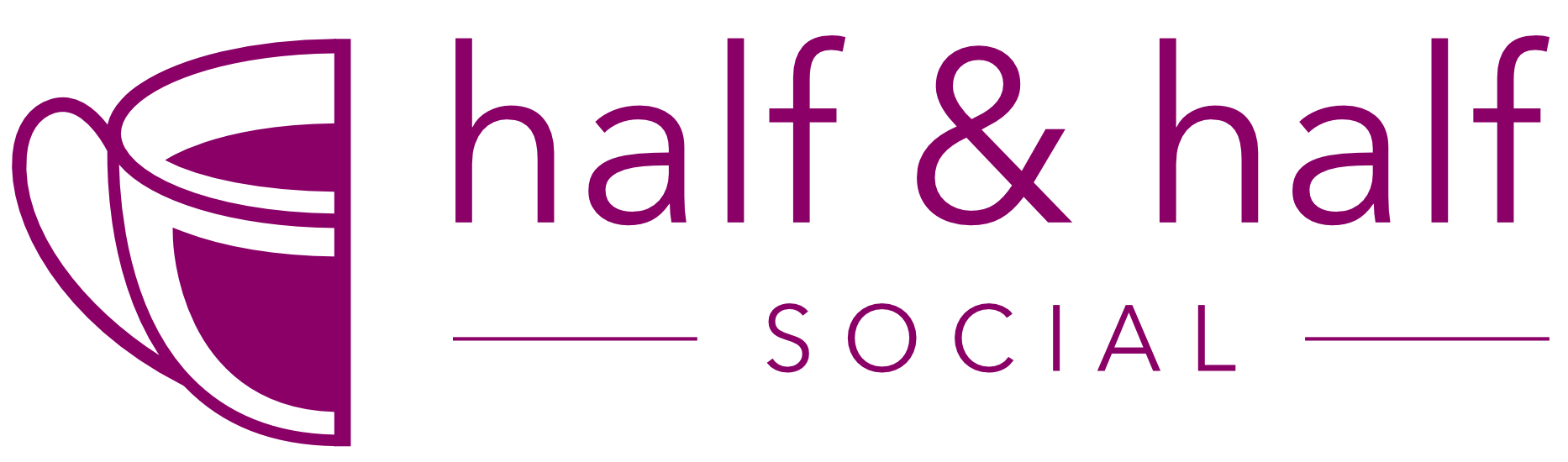 Half & Half Social