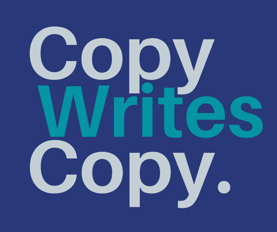Copy Writes Copy Website Creator