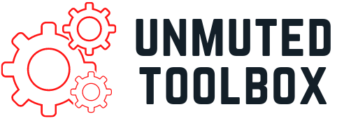 TOOLBOX by Unmutedco