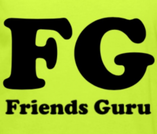 Friends Guru Domains