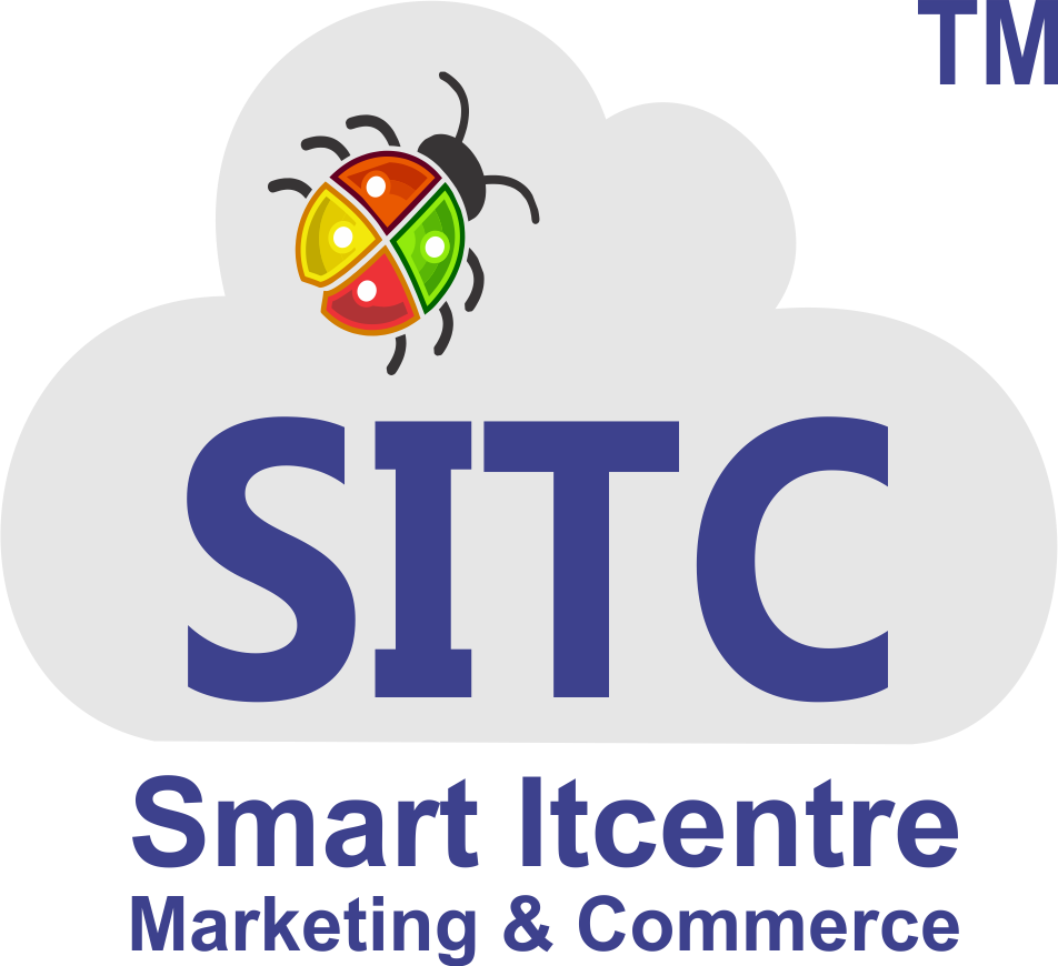 Smart Itcentre