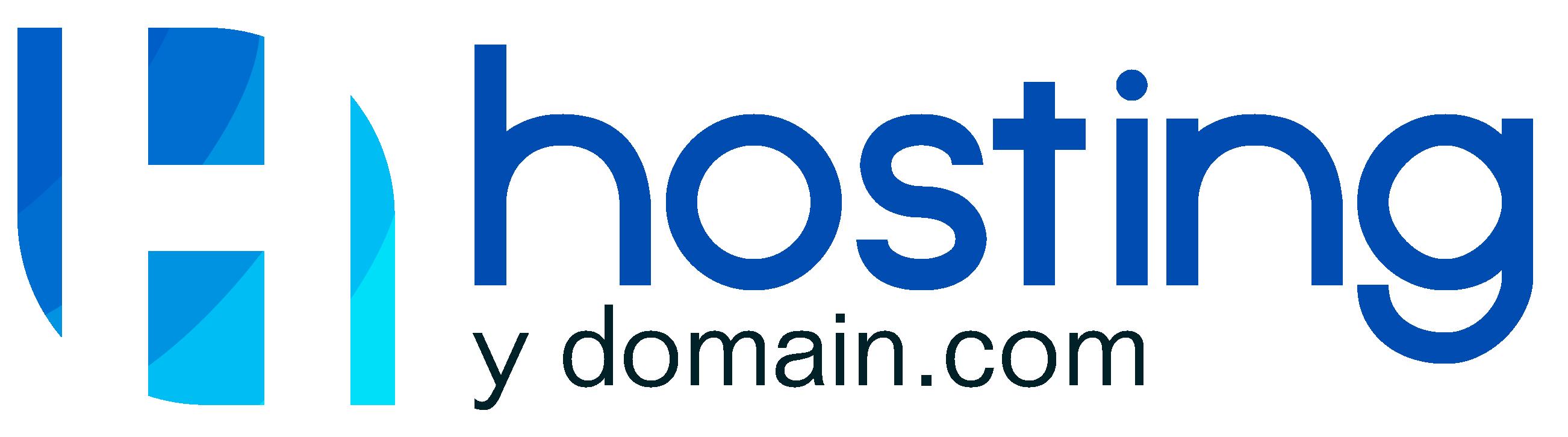 Hosting y Domain