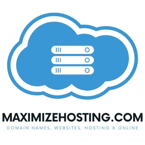 Maximize Hosting