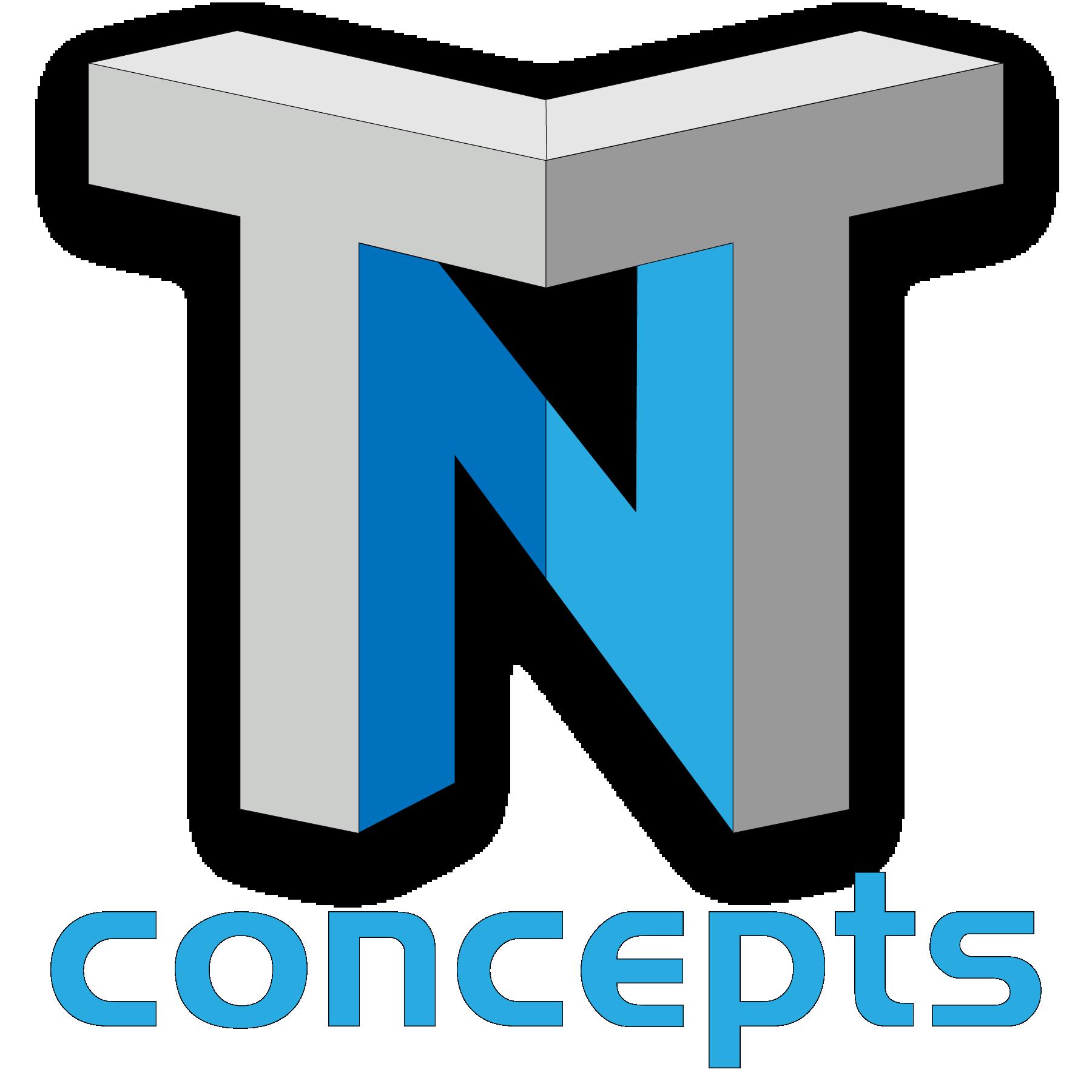 TNT Concepts LLC