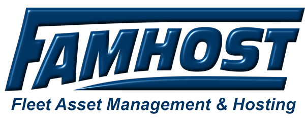 Famhost family of business applications