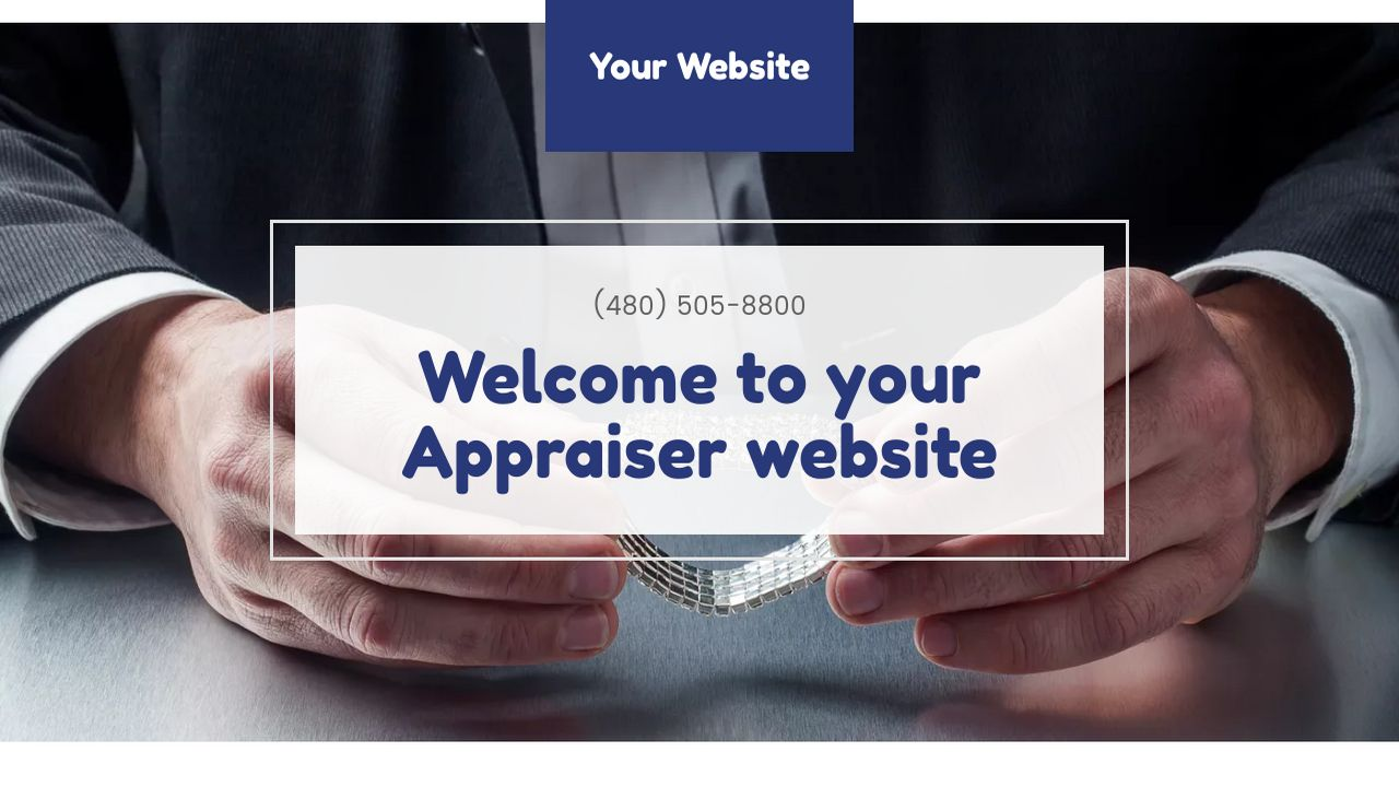Appraiser Website: Example 10