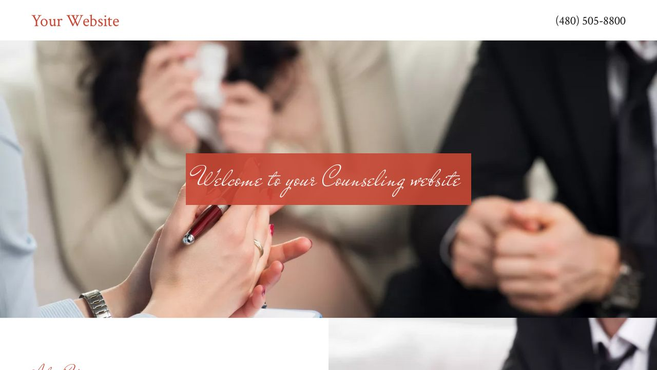 counseling websites Welcome to all about counseling com addiction treatment (drugs and alcohol) addiction is one of the most challenging problems dealt with in counseling.
