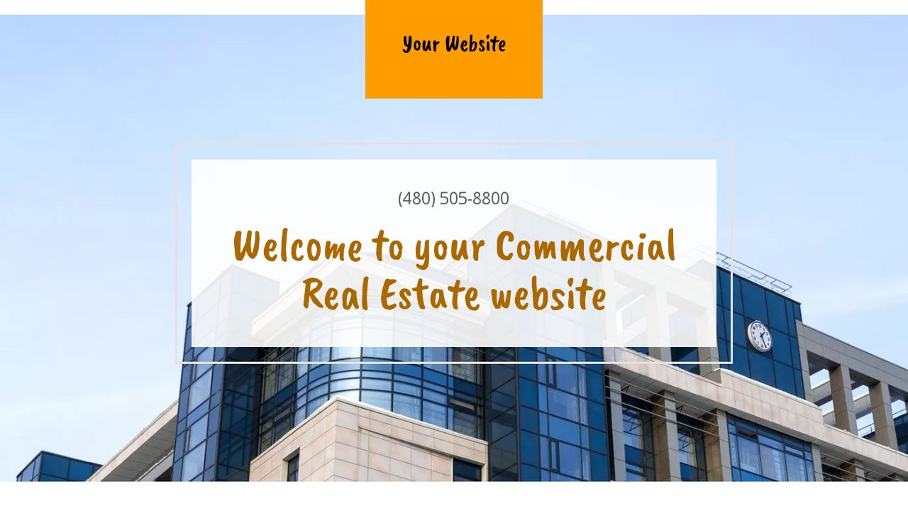 commercial real estate example 10