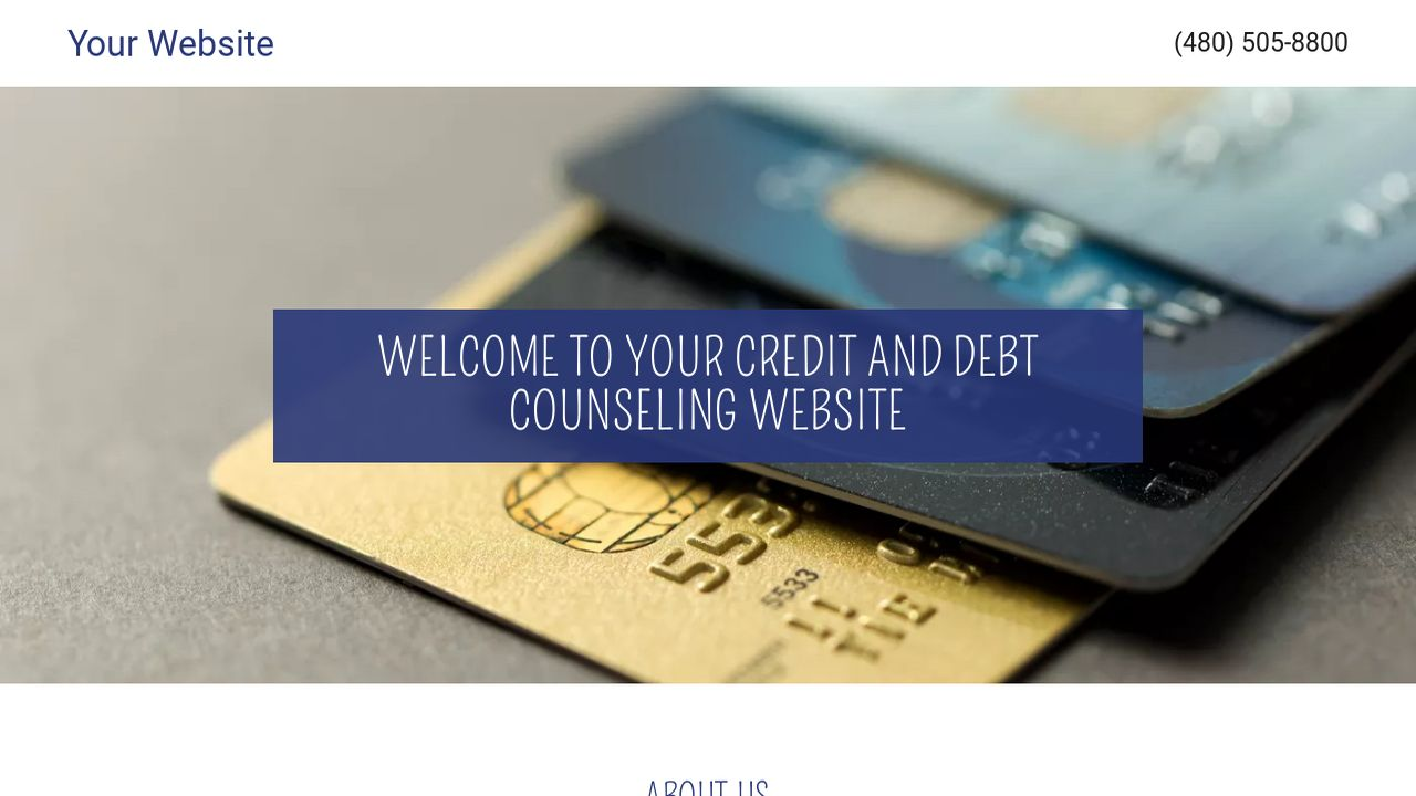 credit and debt counseling - 3