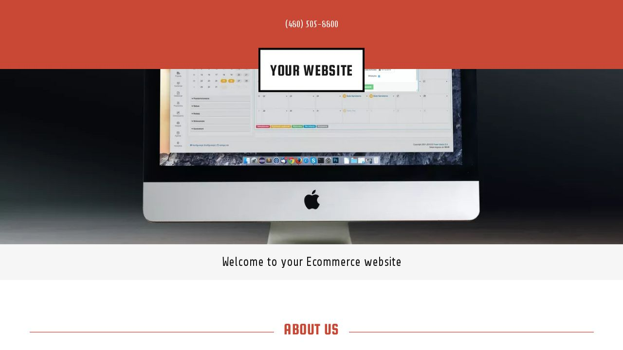 Ecommerce website templates godaddy for Godaddy ecommerce templates