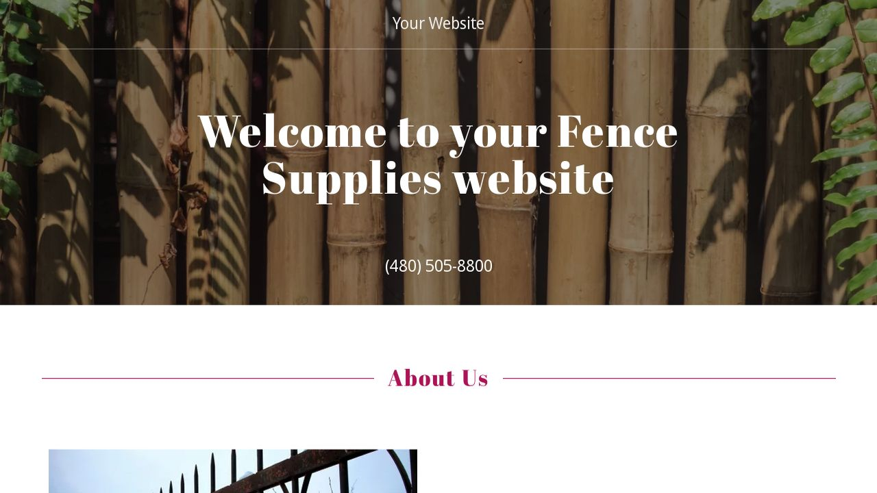 Fence Supplies Aluminum Fence Supplies Fl Home Design