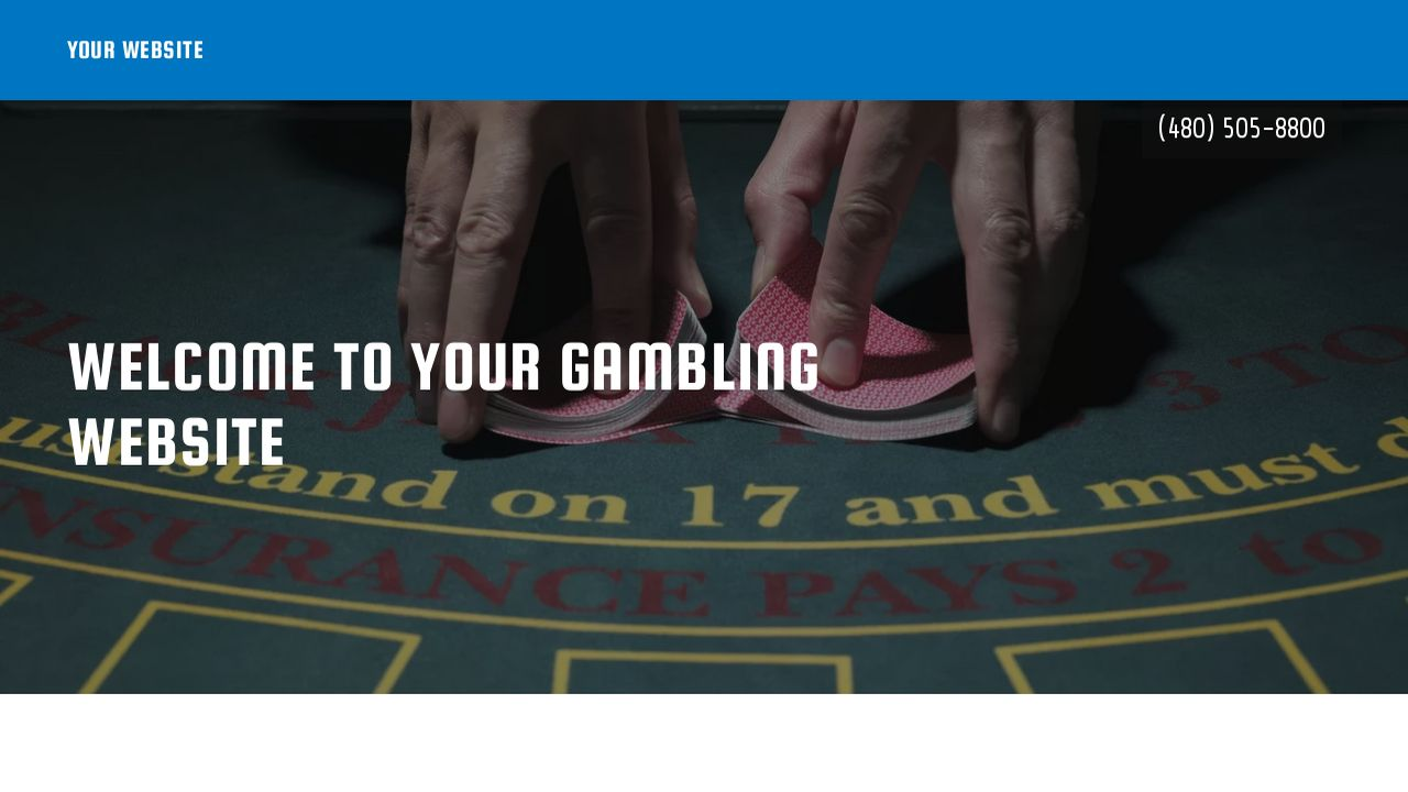 Web hosting gambling site gold vip club casino bonus codes 2010