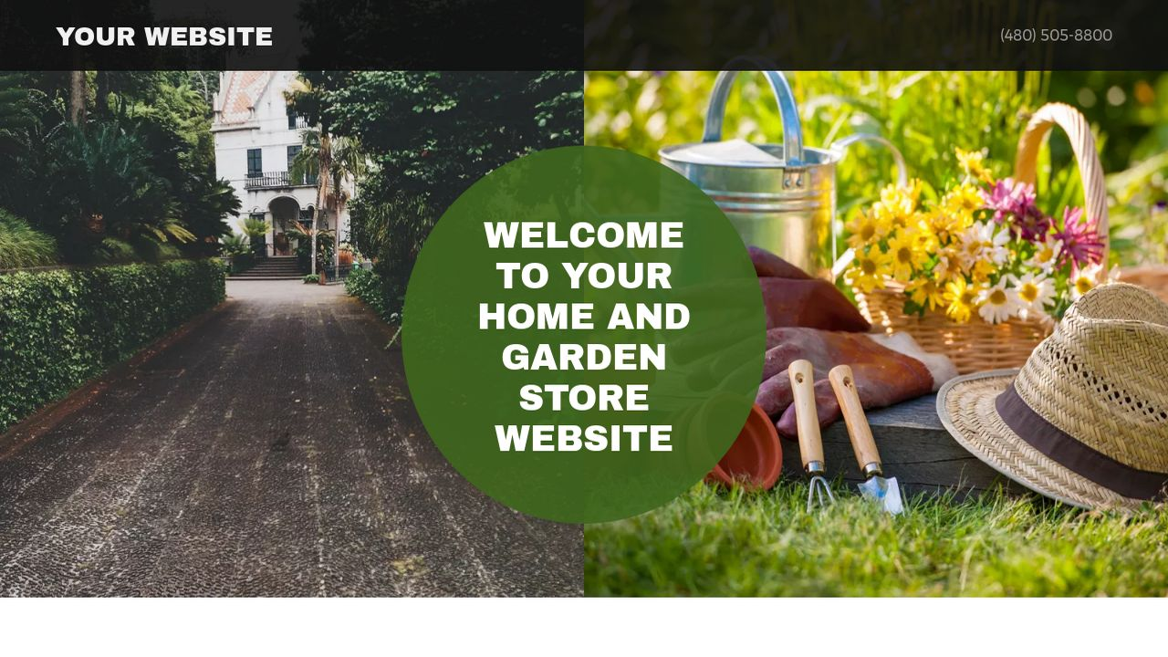 Home And Garden Store Example 17