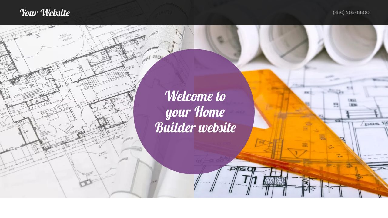 Home Builder Website Templates | GoDaddy
