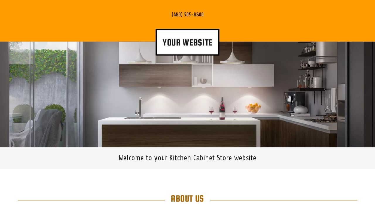 example 14 kitchen cabinet store website template godaddy. Black Bedroom Furniture Sets. Home Design Ideas