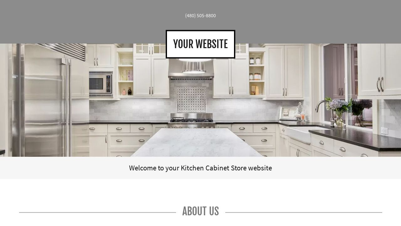 kitchen cabinet store website templates godaddy. Black Bedroom Furniture Sets. Home Design Ideas