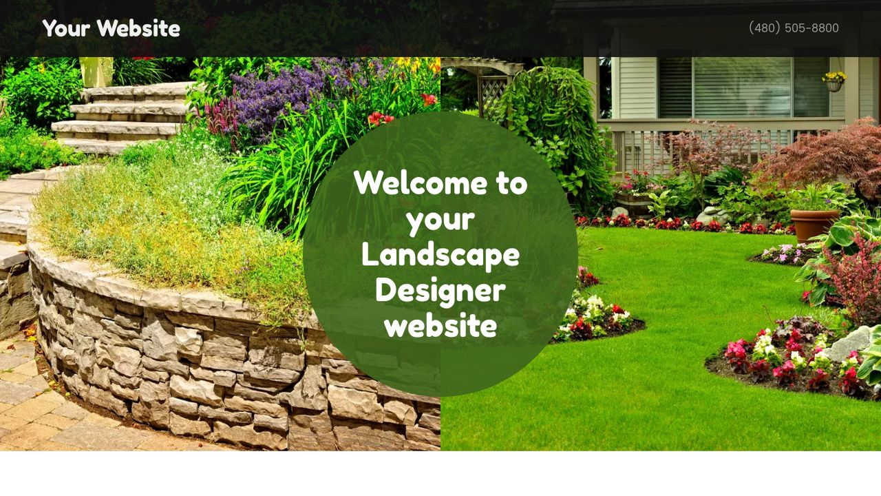 Landscape architects and garden designers on domain design directory - Landscape Designer Example 18