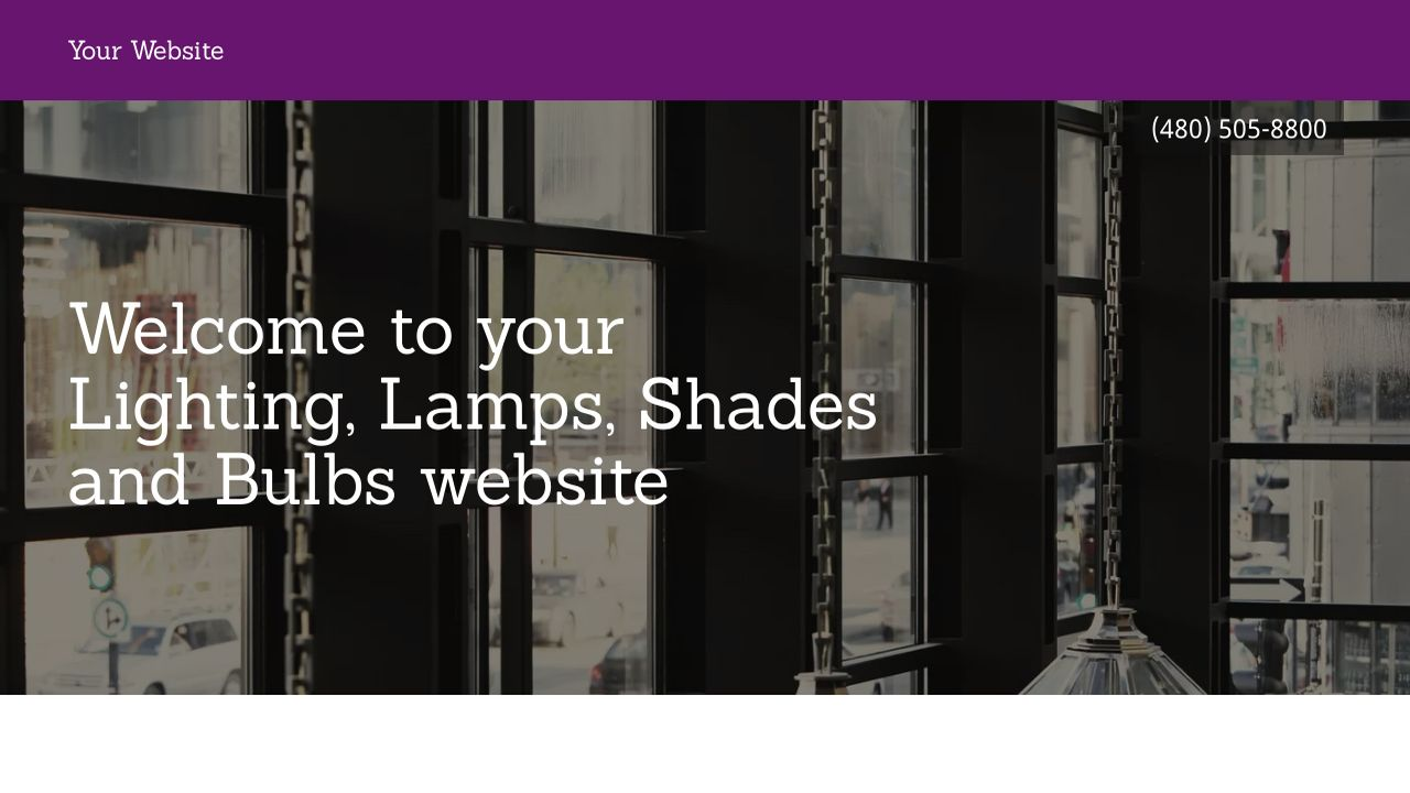 Example 14 Lighting Lamps Shades And Bulbs Website