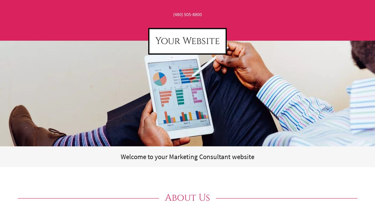 example 14 marketing consultant website template godaddy. Black Bedroom Furniture Sets. Home Design Ideas