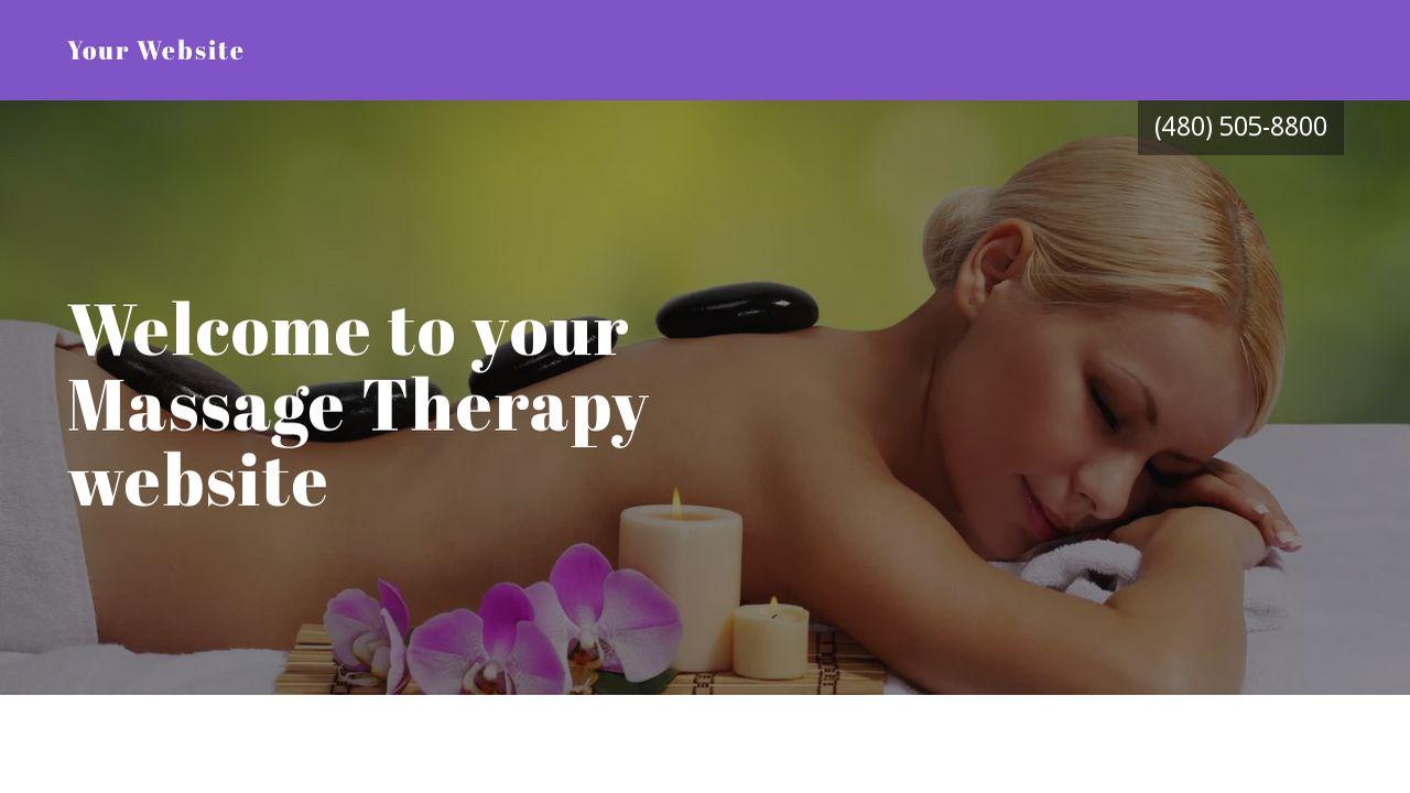 Adult massage sites