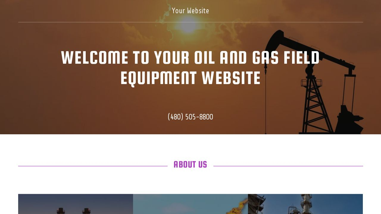 oil field dating sites We also cover a large range of dating website reviews to see which sites are legit and which ones are scams are you being drawn into a romance scam.