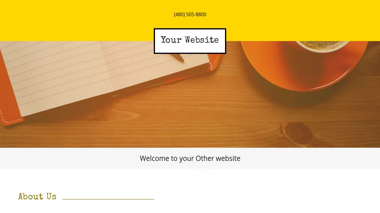godaddy ecommerce templates - other website templates godaddy