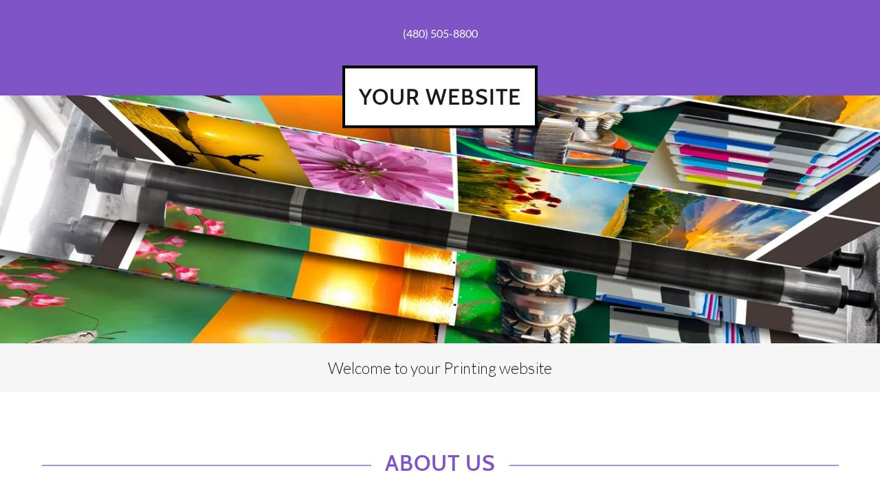 Printing Website: Example 14