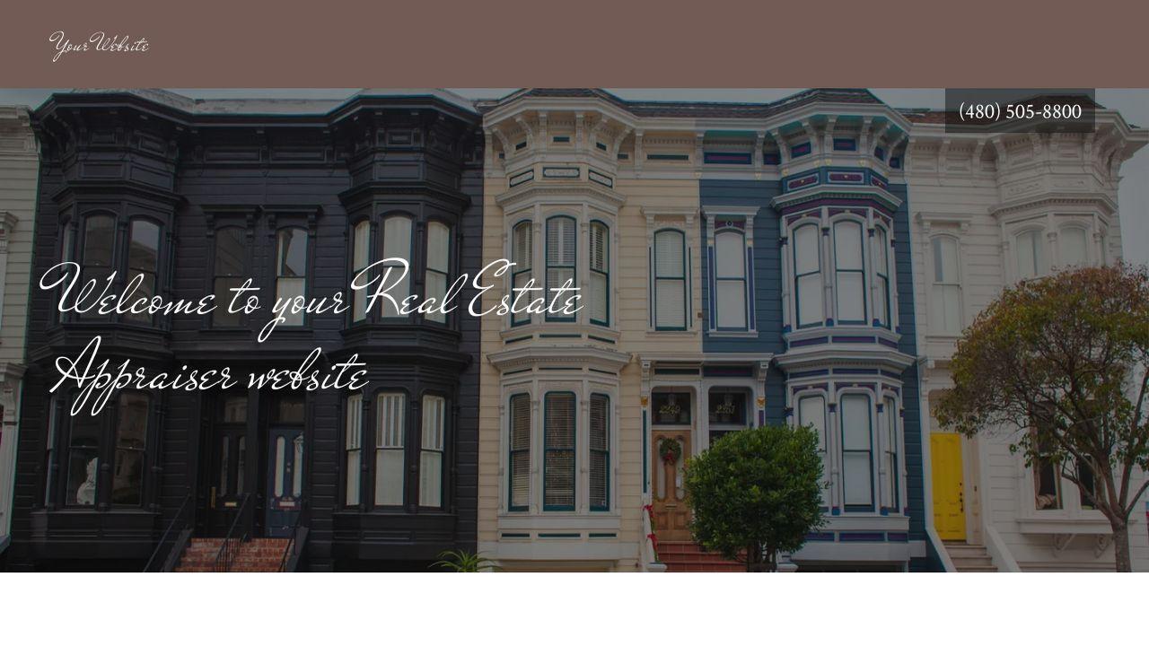 Home appraisal san go homemade ftempo for House appraisal