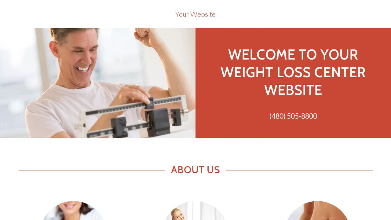 waterford weight loss center
