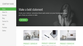 Escapade Abuse and Addiction Treatment WordPress Theme