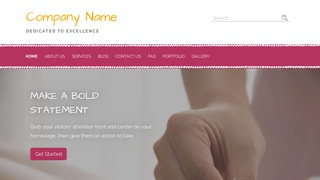 Scribbles Alternative Medicine WordPress Theme